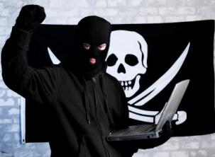 Six individus soupçonnés d'avoir lancé des cyberattaques en mai ont été arrêtés. (Photo: iStock)
