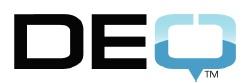 Logo de DEQ Systèmes