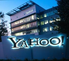 Brèche de sécurité chez Yahoo