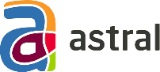 Logo d'Astral