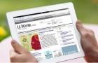 Apple paie 60M$US pour les droits du mot «iPad» en Chine