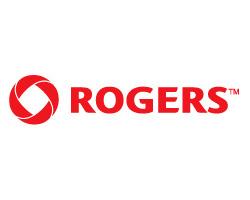 Logo de Rogers Communications
