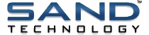 Logo de Sand Technology