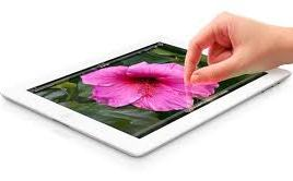 Le nouvel iPad d'Apple