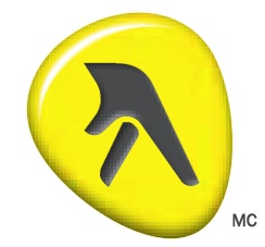Logo de Yellow Media / Groupe Pages Jaunes