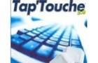 Le logiciel Tap'Touche vendu à Druide