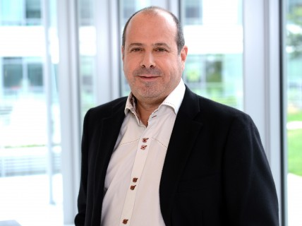 Bruno Latchague de Dassault Systèmes