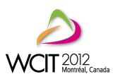 Logo du congrès WCIT 2012