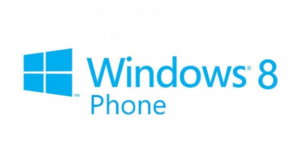 Logo de Windows Phone 8
