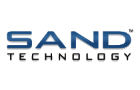 Logo de SAND Technology