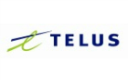 Logo de TELUS