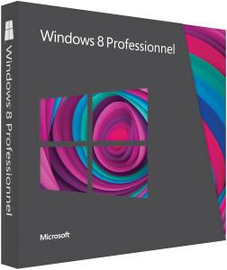 Windows 8 n'a pas provoqué de ruée vers les PC