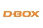 Logo de Technologies D-Box