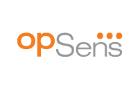 Logo de Opsens