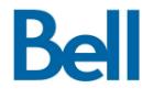 Logo de Bell