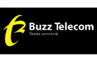 Logo de Buzz Télécom