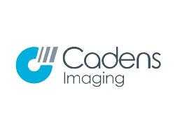 La direction de Cadens Imaging souhaite utiliser le financement entre autres pour renforcer la commercialisation de son premier produit. (Logo: Cadens Imaging)