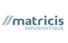 Logo de Matricis Informatique