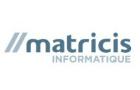 Alliance internationale tripartite pour Matricis Informatique