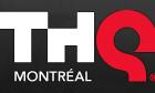 Logo de THQ Montréal