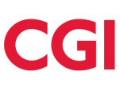 Nouveau logo de Groupe CGI