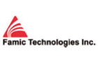 Accord de distribution en Asie pour Famic Technologies