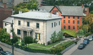 La Maison Notman