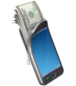 PaiementMobile_ThinkStock