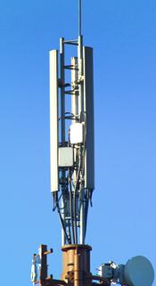 Antenne de réseau de télécommunication