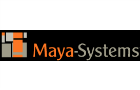 Logo de Maya Systems