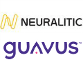 Logos de Neuralitic et Guavus