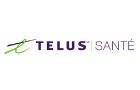Logo de TELUS Santé