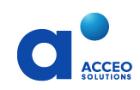 ACCEO Solutions achète l'éditeur OGC