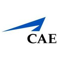 Logo de CAE