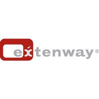 Logos d'Extenway Solutions