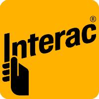 Logo d'Interac