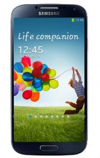 Le Galaxy S4 de Samsung