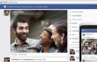 Saveur mobile pour le fil de nouvelles Web de Facebook