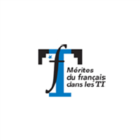 Logo des Mérites du français dans les TI