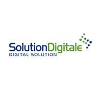 Logo de Solution Digitale