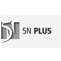 Logo de 5N Plus