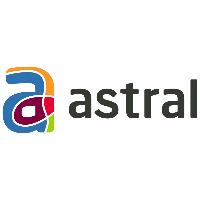 Logo d'Astral Média