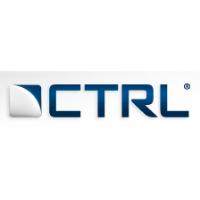 Logo de CTRL