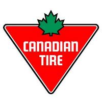 Logo de Canadian Tire