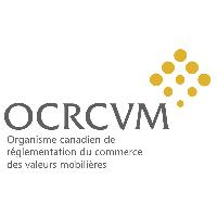 Logo de l'OCRCVM