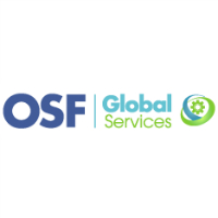 Logo de OSF Global Services