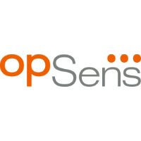 Logo d'Opsens