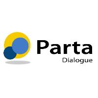 Logo de Parta Dialogue