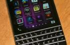 Le BlackBerry Q10 à l'essai (1/2): Une nouvelle approche pour un design classique