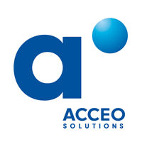 Logo d'ACCEO Solutions
